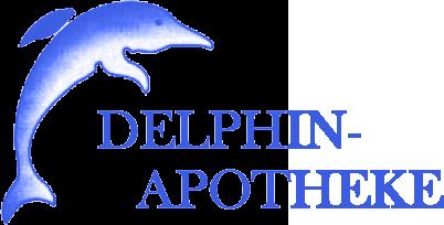 Delphin-Apotheke, München